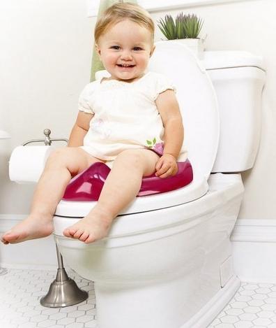 宝宝如厕分批训练